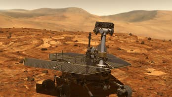 NASA set to pull the plug on its Mars Opportunity rover