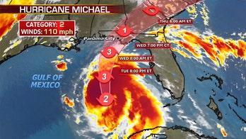 Hurricane Michael sends Florida, Alabama residents scrambling: 'It's very chaotic'