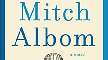 'The Next Person You Meet in Heaven' by Mitch Albom