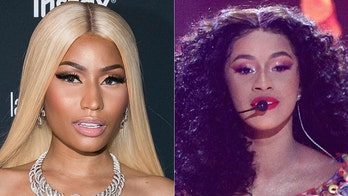 Nicki Minaj, Cardi B press pause on feud after hours-long war of words