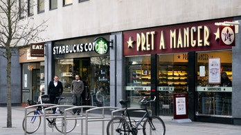 Pret a Manger says 2nd customer died from allergic reaction