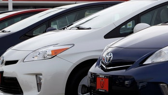 Toyota recalling 807,000 U.S. Prius models to fix stalling issue