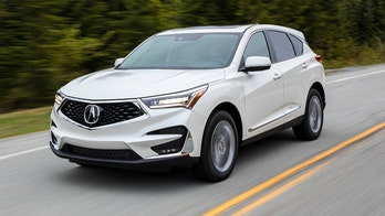 2019 Acura RDX Test Drive: Back to the future