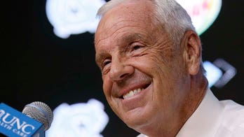 Roy Williams announces retirement after legendary career with Kansas, North Carolina
