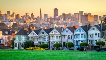 San Francisco's high cost of living delaying residents from having kids, study says