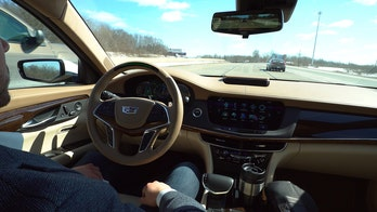 Cadillac Super Cruise ranked higher than Tesla Autopilot in Consumer Reports test