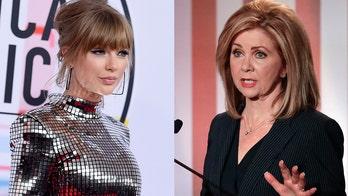 Marsha Blackburn up 14 percent despite Taylor Swift's plea for opponent Phil Bredesen in Tennessee race