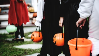 Halloween's trick-or-treat dilemma: When Christians start judging and stop smiling