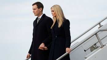 Ivanka Trump and Jared Kushner's old DC home renting for $18K a month