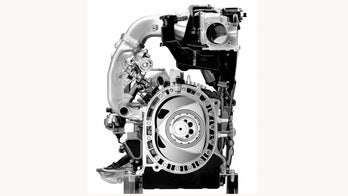 Mazda confirms return of the Wankel rotary engine in 2020
