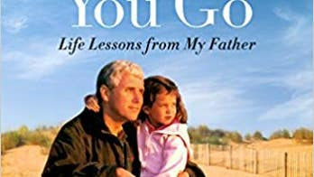 'Where You Go: Life Lessons from My Father ' by Charlotte Pence