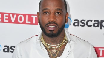 Rapper Young Greatness fatally shot in New Orleans