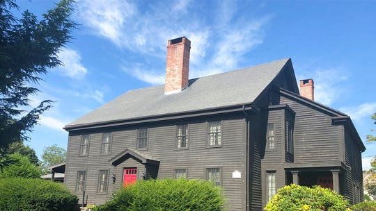 Salem witch trials victim John Proctor's home on the market for $600G
