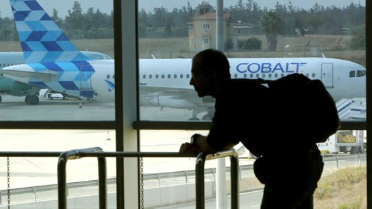 Cobalt Air's sudden closure ruins couple's dream wedding, costing them nearly $6,000
