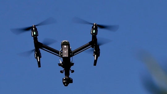 Drone expert, Homeland Security agree airborne threats are 'outpacing' US defenses