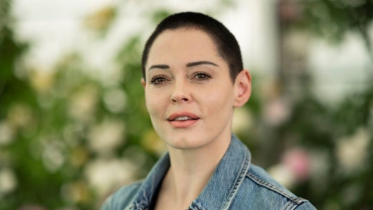 Rose McGowan calls America 'a divided land,' details path to 'healing' after moving to Mexico