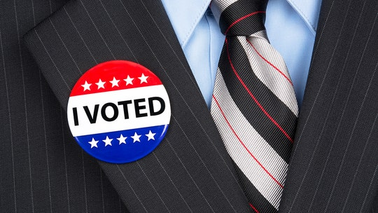 Ben Shapiro: Ten reasons why you should go out and vote on November 6 (and vote Republican)