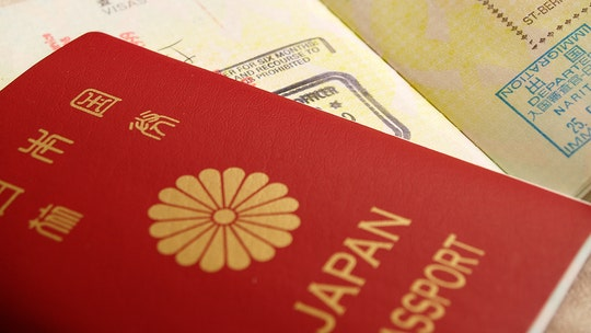 Japan has world's most powerful passport, report finds; USA's is bumped to fifth