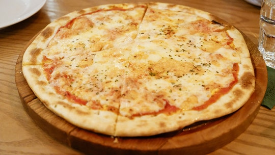 New Jersey man says he's eaten pizza every night for nearly 40 years