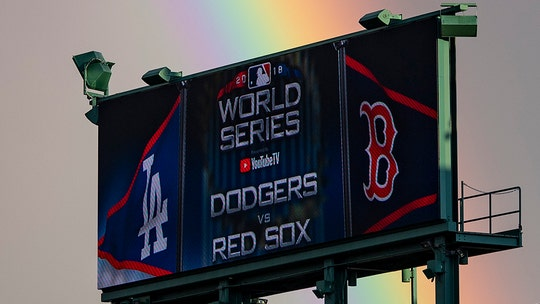 World Series cities Los Angeles, Boston place seafood wager on game outcome