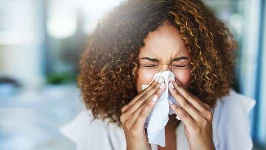 8 things your mucus says about your health