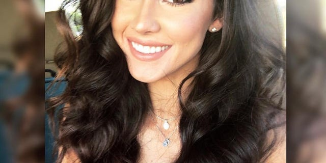Kelsey Quayle died Wednesday after she was shot in the neck while driving, causing her to lose control of her car and crash head-on into another vehicle.