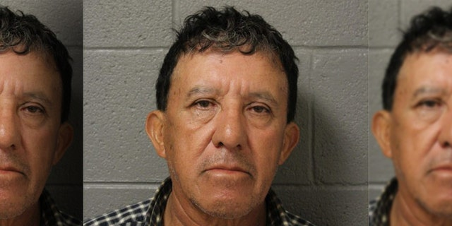 Hinigo Olvera has been charged with aggravated DUI causing death.