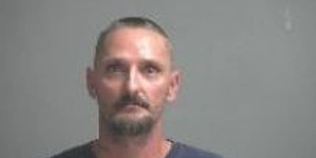 Anthony Knight, 43, was sentenced to 20 years in prison Tuesday after he pleaded guilty to felony rape charges.