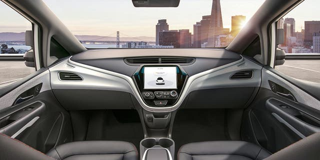 Honda to Invest in GM's Self-Driving Car Unit GM Cruise