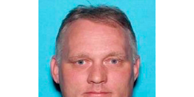Robert Bowers, the suspect in the deadly shooting at the Tree of Life Synagogue in Pittsburgh on Saturday, Oct. 27