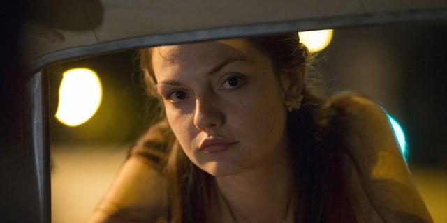 "Emily Meade plays Lori on ""The Deuce."""