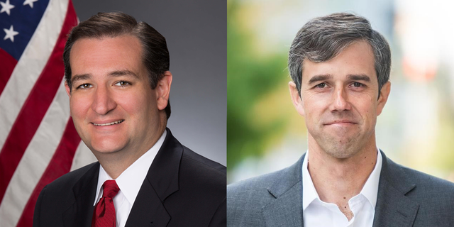 Political experts say the Senate race between Republican incumbent Senator Ted Cruz and his Democratic challenger, Congressman Beto O'Rourke is the driving force this midterm election.