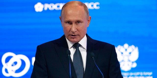 Putin talks arms, nuclear deals with Modi in India