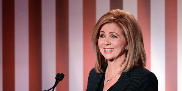 If elected, Rep. Marsha Blackburn would be the first female senator from Tennessee.