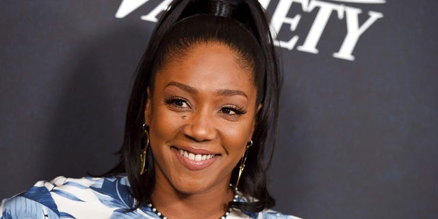 Tiffany Haddish was nominated for outstanding variety special (pre-taped) at the 2020 Emmys. Dave Chappelle won the award.