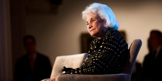 Sandra Day O'Connor, after retiring from the Supreme Court, founded iCivics in 2009. The group promotes civic education in schools through free, educational online games.