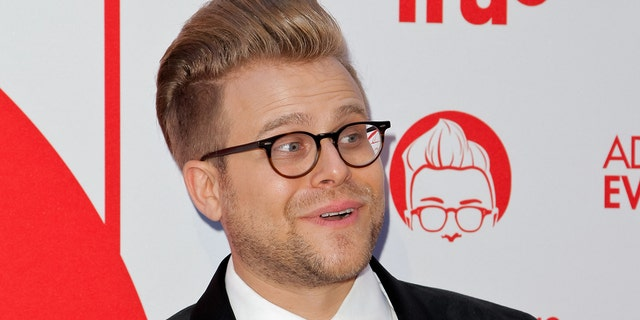 Adam Conover hosts 'Adam Ruins Everything,' which is now streaming on Netflix.