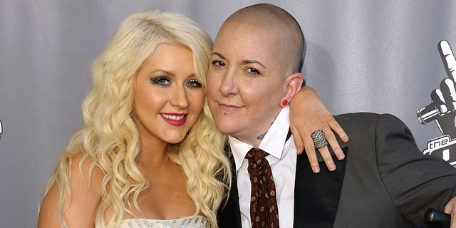 """Beverly McClellan was a part of Christina Aguilera's team on season one of """"The Voice."""""""