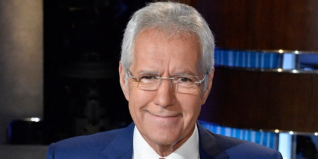 Alex Trebek celebrated his 79th birthday with friends and family.