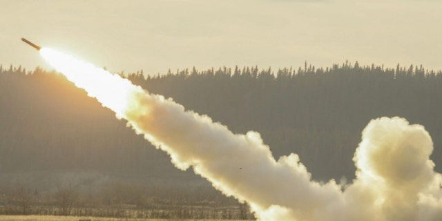 File photo - U.S. Army HIMARS
