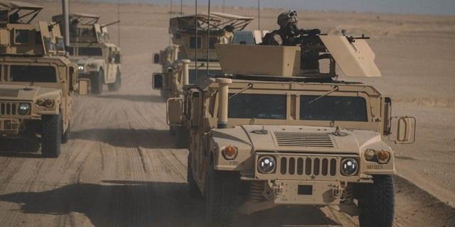 File photo (U.S. Army)