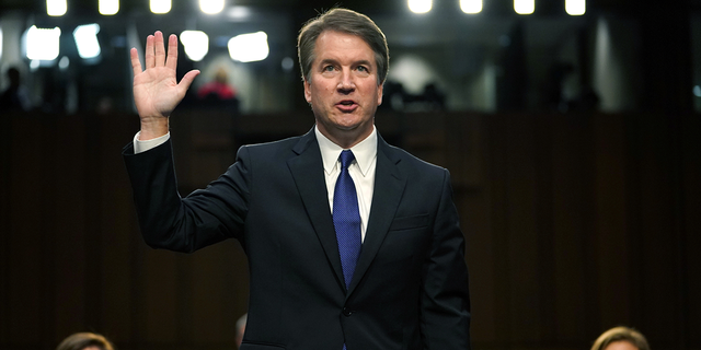 Brett Kavanaugh became the 114th Supreme Court justice on Oct. 6.