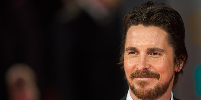 Christian Bale attends the EE British Academy Film Awards 2014 at The Royal Opera House on February 16, 2014 in London, England.