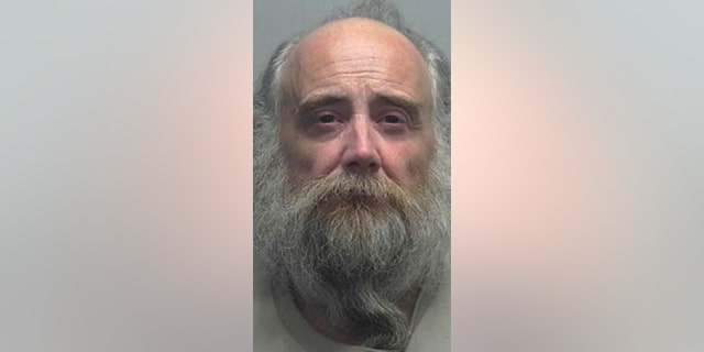 Dean Hoffmann, 55, faces multiple charges after he allegedly held his ex-girlfriend hostage and beat her.