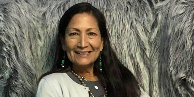 Deb Haaland would become the first Native American congresswoman if elected in New Mexico.