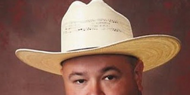 Nacogdoches County Sheriff'sOffice Deputy Raymond Jimmerson was killed on Oct. 5