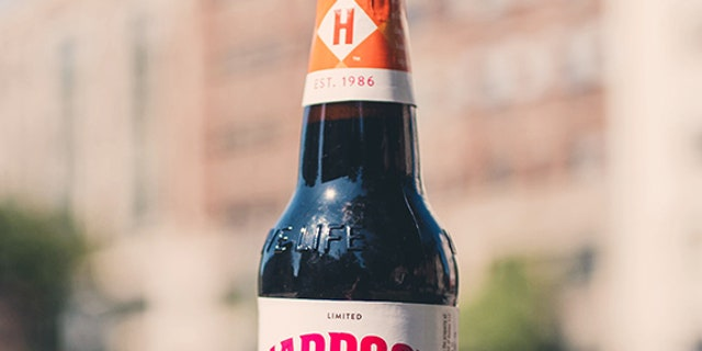 """The new creation, which has a 6% alcohol content, has """"a malty"""" taste and """"aromas of espresso and dark chocolate,"""" according to the news release."""