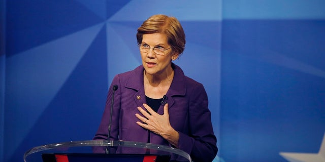 "Massachusetts Sen. Elizabeth Warren, a likely 2020 presidential candidate, said she will oppose the new deal, saying it won't stop the ""serious and ongoing harm NAFTA causes for American workers."""