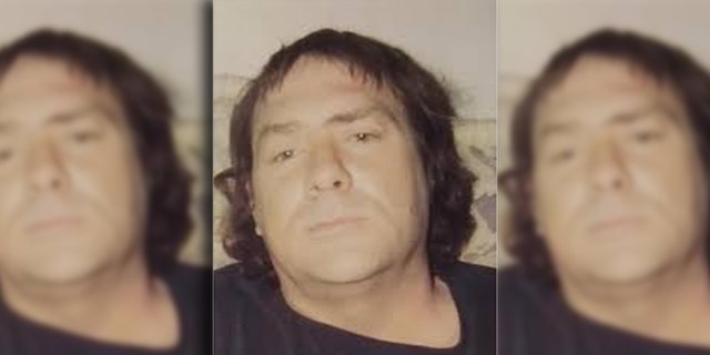 "Edward Keith Renegar was convicted of kidnapping a ""young, small frame lady"" in n Cleburne County, Ark. who was ""fortunate enough to escape his grasp"" in 1994, the sheriff's office said."
