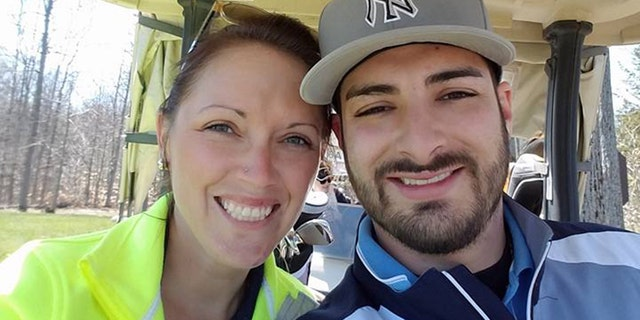 Newlyweds Erin Vertucci, 34 and Shane McGowan, 30 were among those killed in the limousine crash in upstate New York, said Velerie Abeling, aunt of Erin.